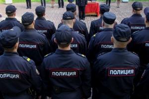 На фоне перебора с криминальными новостями в сентябре, некоторые жители Каменска-Уральского «потеряли» сотрудников ППС. Опасения напрасны