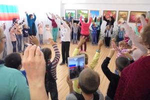 Интеллектуально-спортивный праздник «Стиль жизни – здоровье» прошел в Каменске-Уральском