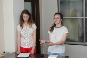 Студентки-архитекторы предложили свой вариант обновления старой части Каменска-Уральского. Фотоподробности пректа