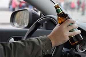 В Каменске-Уральском и районе продолжается охота на пьяных водителей