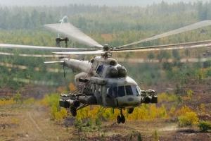 Летчики из Каменска-Уральского вновь провели учения по поиску приземлившихся космонавтов