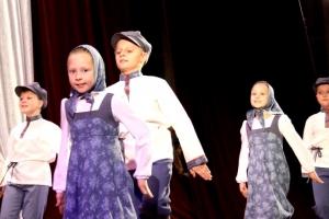 Студия «Детство» из Каменска-Уральского отличилась на областном хореографическом конкурсе «Танцевальная весна
