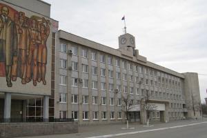 Депутаты думы Каменска-Уральского утвердили оклад главы города