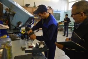 Трактор и английский язык. Механизаторы из Каменска-Уральского стали победителями олимпиады УрФУ