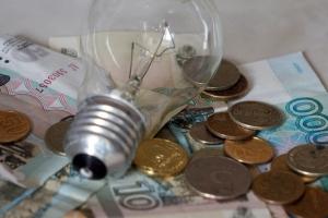Жители Каменска-Уральского задолжали за электричество 38 миллионов рублей