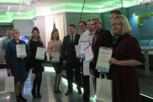 Выпускникам «Школы социальных инициатив» в Каменске  - Уральском вручили дипломы