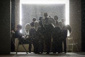 В Каменске-Уральском спектакль «Лето и дым» откроет в Драме Номер Три новый театральный сезон в пятницу, 12 октября