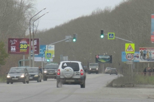 С 2016 года на безопасность дорожного движения в Каменске-Уральском направлено 734 миллиона рублей