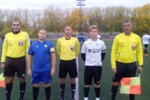 В Каменске-Уральском сегодня определился обладатель Кубка города по футболу