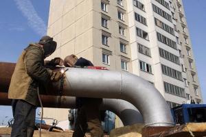 В Каменске-Уральском начинается работа по реализации Программы комплексного развития систем коммунальной инфраструктуры