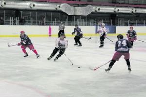 Железнодорожники из Каменска-Уральского стали победителями Кубка начальника СвЖД по хоккею
