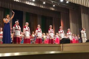 Дворец культуры «Юность» в Каменске-Уральском открыл свой творческий сезон праздничным концертом