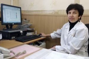 Татьяна Микляева из Каменска-Уральского стала призеров всероссийского конкурса уполномоченных по охране труда