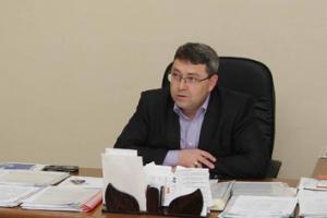 Заместитель главы Каменска-Уральского по социальным вопросам Денис Миронов 27 сентября проведет прием горожан