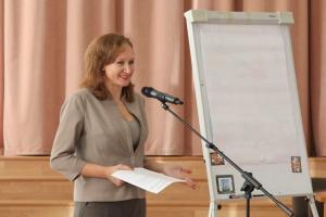 Первое занятие школы НКО состоялось в администрации Каменска-Уральского