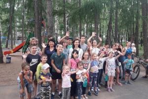 Каменск-Уральский занял тринадцатое место во всероссийском рейтинге отношений жителей к соседям