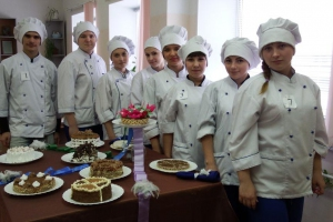 Каменск-Уральский занимает четвертое место в области по количеству вакансий поваров