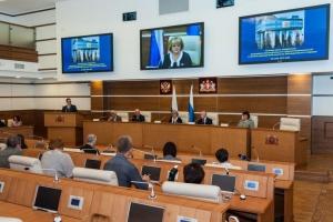 Заксобрание проголосовало за сохранение льгот для предпенсионеров Свердловской области, в том числе и Каменска-Уральского