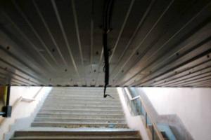 В Каменске-Уральском опять оставили без света единственный подземный переход