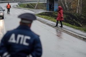 В Каменске-Уральском стартовала операция «Безопасная дорога». Акцент сделан на пешеходах