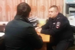 Конкурс на звание «Лучший участковый полиции Каменска-Уральского» продолжается