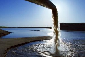Предприятия РУСАЛа в Каменске-Уральском попали в число главных загрязнителей воды в регионе