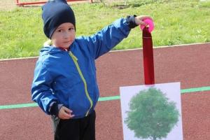 23 октября «Зеленая волна» РУСАЛа придет в детский сад №4 Каменска-Уральского