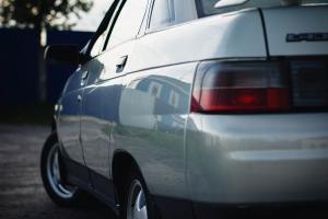 У предпринимателя из Каменска-Уральского за долг по налогам на 500 тысяч арестовали автомобиль