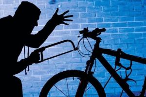 Несмотря на осень, в Каменске-Уральском и районе продолжают воровать велосипеды