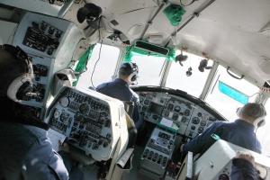 Вертолетчики из Каменска-Уральского вернулись домой после эвакуации космонавтов аварийного «Союз МС-10»