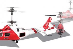 Представители Каменск-Уральского литейного завода стали призерами всероссийского конкурса по созданию системы безопасности вертолета