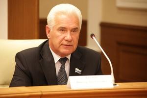 Виктор Якимов, вице-спикер Заксобрания, бывший глава Каменска-Уральского: «Нет сомнений, что пенсионная реформа назрела»
