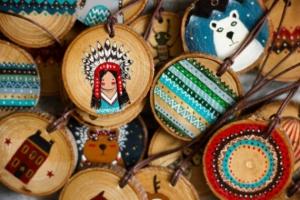 В Центре народных культур Каменска-Уральского открывается уникальная этно-мастерская