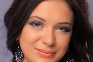 Алена Осокина из Каменска-Уральского поборется за победу в конкурсе «Миссис Евразия-2018». Голосуем за нее