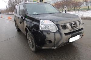 Сегодня в Каменске-Уральском в ДТП пострадал 55-летний пешеход. Ищут свидетелей