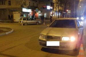 В Каменске-Уральском 16 ноября в ДТП пострадал 11-летний ребенок