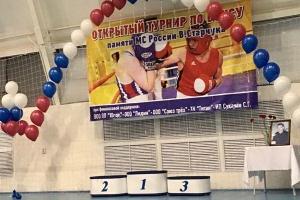 Боксеры из Каменска-Уральского завоевали медали открытого первенства Тюменской области