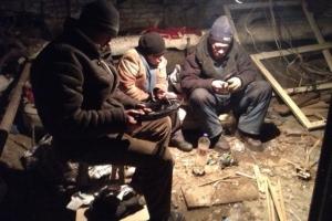 В Каменске-Уральском усилят контроль за подвалами, чтобы в них не «переселялись» бомжи