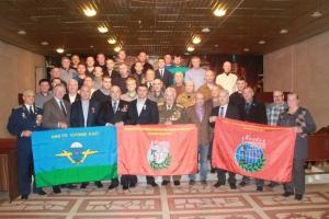 Каменск-Уральскому отделению «Боевого братства» исполнилось 10 лет