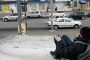 В Каменске-Уральском с 10 декабря началась борьба с несанкционированными горками