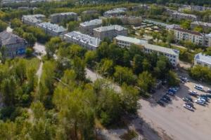 Каменск-Уральский оказался самым чистым городом Свердловской области