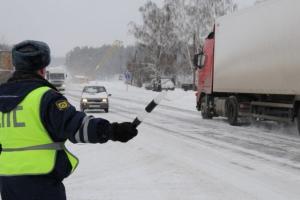 Сотрудники ГИБДД Каменска-Уральского начали очередную охоту за пьяными водителями
