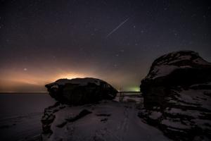 На этой неделе жители Каменска-Уральского смогт увидеть один из самых эффектных звездных дождей