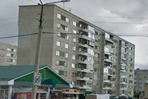 От вандалов сегодня пострадал лифт в доме по проспекту Победы, 93 в Каменске-Уральском