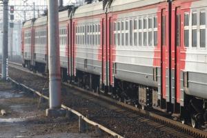 С 9 декабря изменяется расписание электричек, которые курсируют между Каменском-Уральским - Екатеринбургом, Шадринском и Егоршино