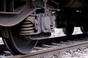 В Каменске-Уральском под колесами поезда погиб 39-летний мужчина