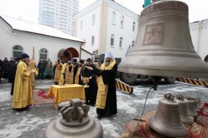 Каменск-Уральский вернул Челябинску колокольный звон столетней давности