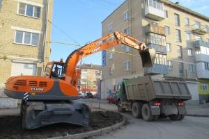 Два дома в Синарском районе Каменска-Уральского готовы к дневному отключению тепла и горячей воды