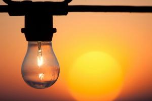 Жители четырех домов в Красногорском районе Каменска-Уральского несколько дней подряд будут оставаться без электричества
