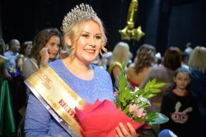 Юрист из Каменска-Уральского Анастасия Сигова стала победительницей конкурса «Миссис Екатеринбург- 2018»